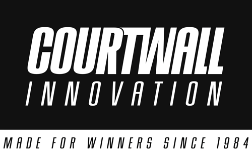 Courtwall Logo